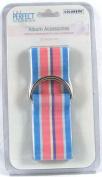 "The Perfect Scrapbook Album Accessories 80cm Ribbon Belt ""Pastel Belt"" Scrapbook Belt by Colorbok"