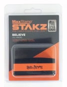 """Stakz Stamp Thoughts Single """"Believe"""""""