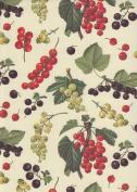 Rossi Decorative Paper- Currants 70cm x 100cm Sheet