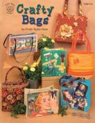 Taylor Made Designs Patterns Crafty Bag TM-154