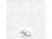 Paper Accents Extra Heavy Cardstock 30cm x 30cm White