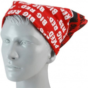 Carolina NCAA Collegiate Bandanna