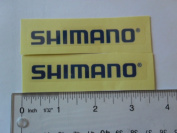 SHIMANO sticker bike bicycle cycle decal stickers