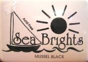 Ranger Sea Brights Ink Pad-Mussel Black