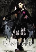 Evanescence Amy Photo Sticker