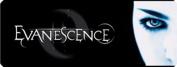 Evanescence Eye Sticker