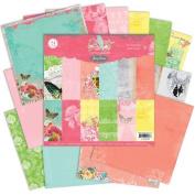 Spring Jubilee 6X6 Paper Pad