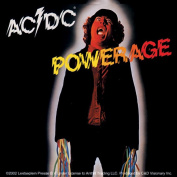 AC/DC Powerage Sticker