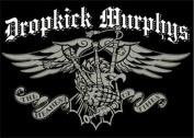 Dropkick Murphys The Meanest Of Times Sticker