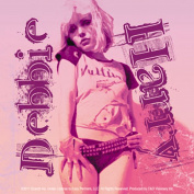 Blondie Pink Panties Sticker