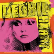 Blondie Pink Close-Up Sticker