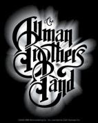 Allman Brothers Glowsticker