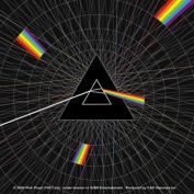Pink Floyd December Sticker