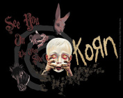 Korn See You On The Other Side Sticker