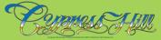 Cypress Hill Script Logo Sticker