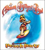 Allman Brothers Surfinsticker