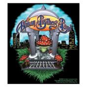 Allman Brothers Templesticker