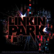 Linkin Park Short Circuit Sticker