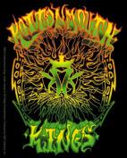 Kottonmouth Kings Kosmic Sticker