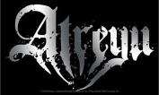 Atreyu Slasher Logo Sticker