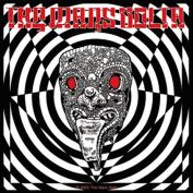 The Mars Volta Devil Mask Sticker