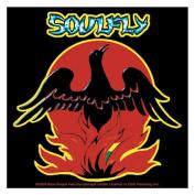 Soulfly Blackbird Sticker