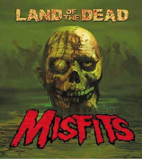 The Misfits Land Of The Dead Sticker