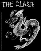 The Clash Dragon Sticker