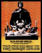 The Mars Volta Evil Sacrifice Sticker