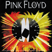 Pink Floyd Brokum Sticker