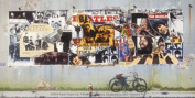 The Beatles Anthology Collage Iv Sticker