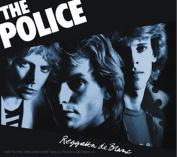 The Police Regatta Sticker