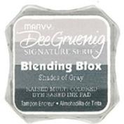 Marvy Dee Gruening Signature Series Blending Blox - Shades of Grey