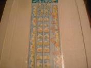 Nursery Border Stickers for Boy or Girl