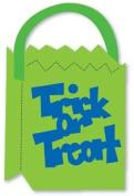 Ellison Design Thin Cuts - Trick or Treat Bag