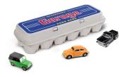 Box Play for Kids Car Garage Egg Carton Stickers