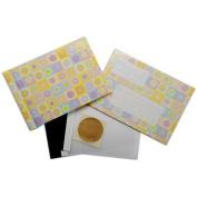 Unibind MyBook Collection 4x6 PhotoBook Album w/Envelope