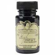 High Impact Pigment 40ml-Black