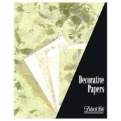 Decorative Paper Pack - Rainforest