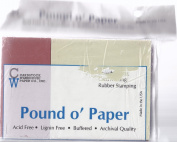 Cardstock Warehouse Paper Pound O' Paper