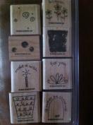 Stampin' Up Fun Filled Stamp Set