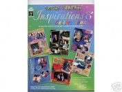 Inspirations & Celebrations Paper Scrapbook Cards