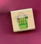 Gift for You Rubber Stamp