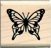 ART GLITTER BARBARA'S BUTTERFLY STAMP SMALL