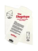 JudiKins Envelope Templates diagalope template