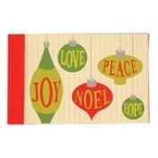fotos2go Word Ornaments Album & Mailer