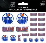 Edmonton Oilers Mini Foldover