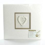Wedding Mariage Scrapbook Kit- English/French