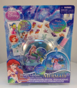 Disney Princess The Little Mermaid Make Your Own Water Globe