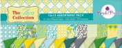 The Ava Collection Assortment Pack 30cm X 30cm Page Kit